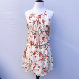 JOIE Jossa Floral Size XL